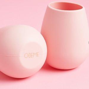 FabFitFun - Silicone wine glasses by Odeme